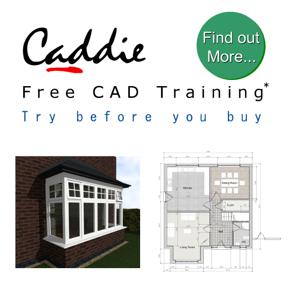 'Getting Started with Caddie' course